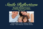 Smile Reflections | Family and Cosmetic Dentist in Tucson