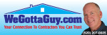WeGottaGuy | Handyman Tucson | Tucson Contractor Referrals | Tucson Handyman