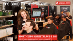 Sport Clips Tucson – Marketplace