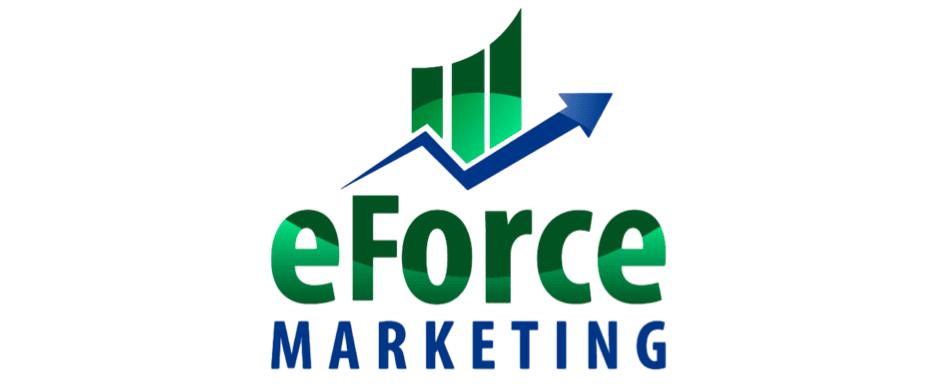 digital marketing in Tucson AZ, expert web design and social media marketing, www.eforcemarketing.com